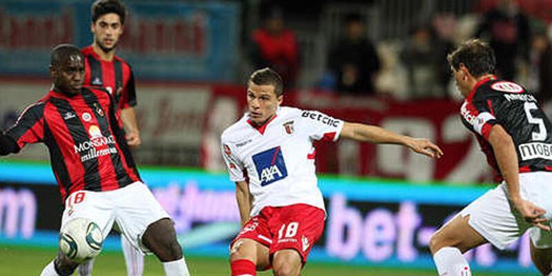 Braga imkansızı başardı: 3-4