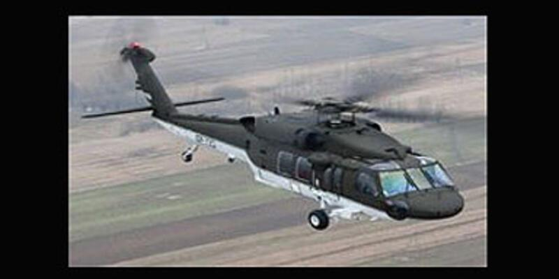 Türk helikopteri için ihale savaşı!