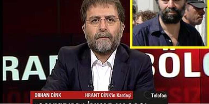 Dink'ten diasporadaki Ermenilere çağrı