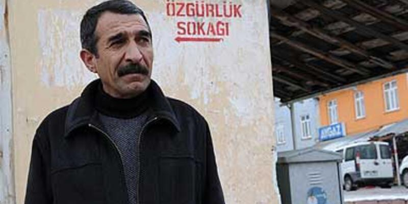 """Dersim katliamında """"Alpdoğan"""" gitti"""