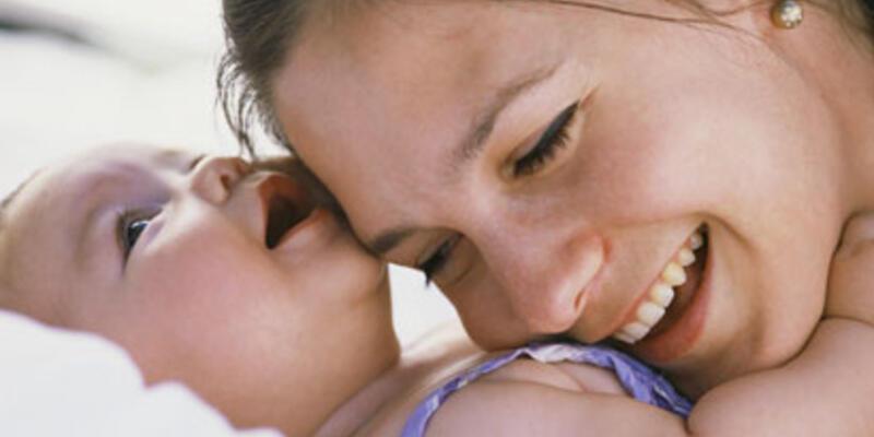 Bebeğin ilk yılında bakıma dikkat