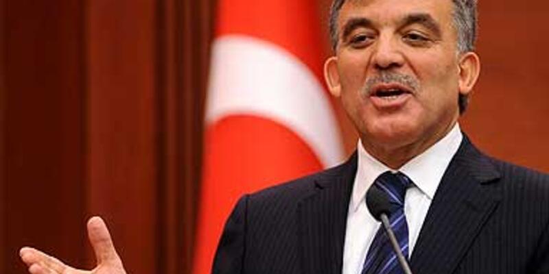 Abdullah Gül yeni bir parti kuracakmış