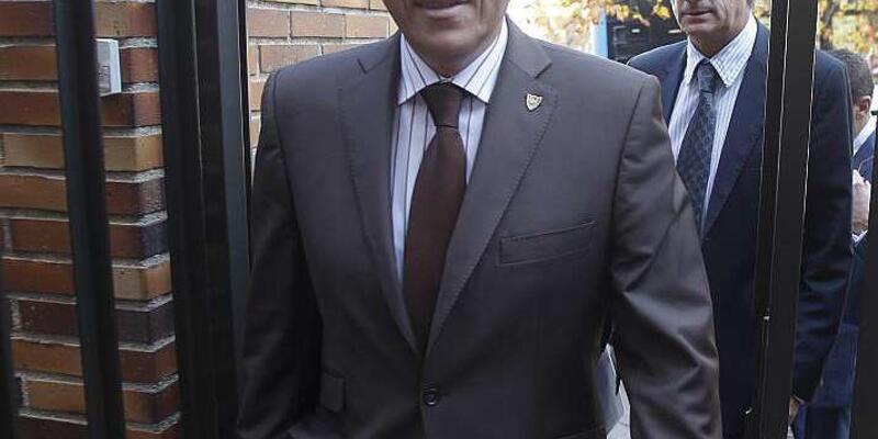 Sevilla Başkanı'na 7,5 yıl hapis cezası!