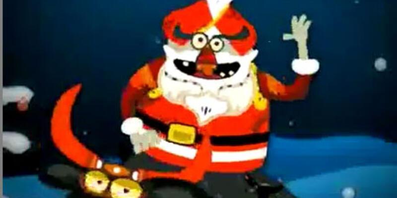 Hint usulü Jingle Bells yeniden tavan yaptı!