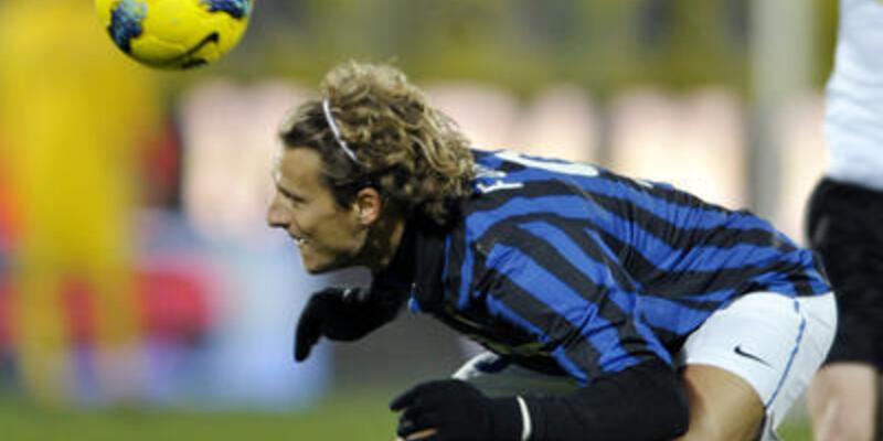 Inter 3'te 3 yaptı