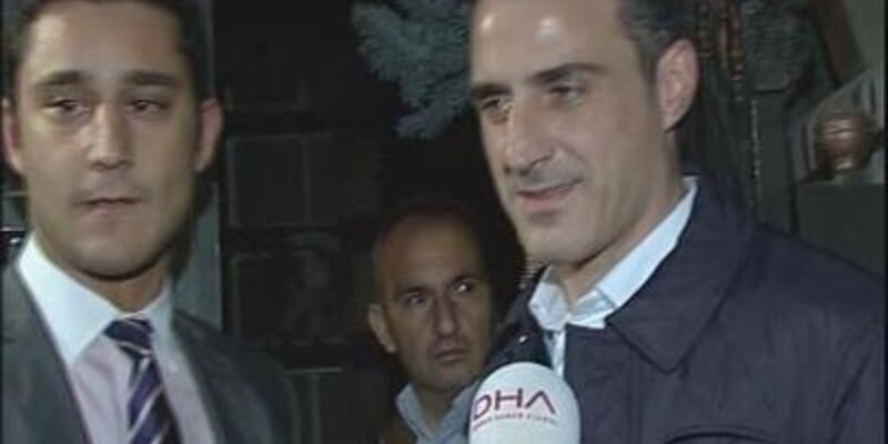 Tayfur Havutçu genel direktör oldu