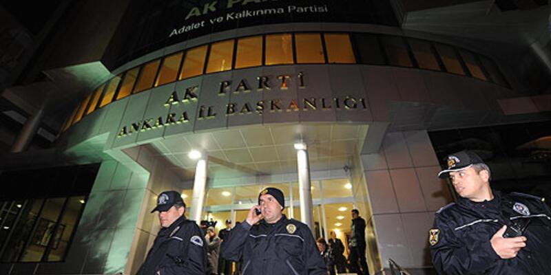 AK Parti müdahil oldu!