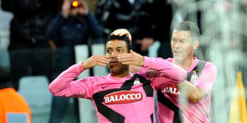 Serie A'da tepedekiler kazandı