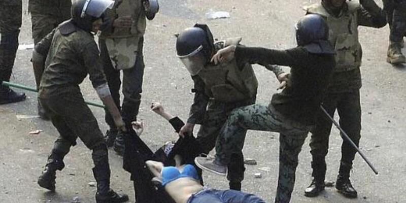 ABD ve BM'den Mısır yönetimine çağrı