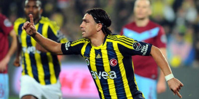 Mehmet Topuz golle döndü