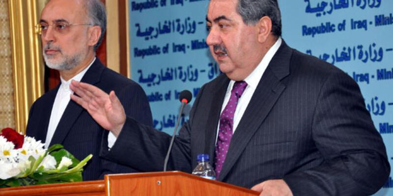 Suriye için Irak devreye giriyor