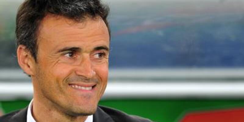 Enrique: Penaltıları Totti atacak