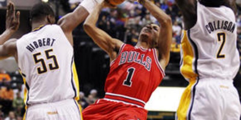 Chicago Bulls iyi başladı