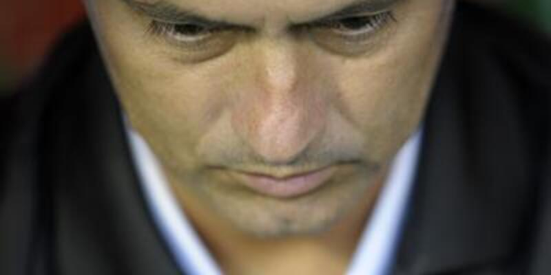 Mourinho transfer yapmayacak