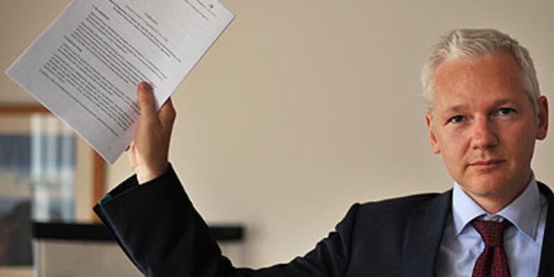 Assange'ın iadesine Anayasa Mahkemesi karar verecek