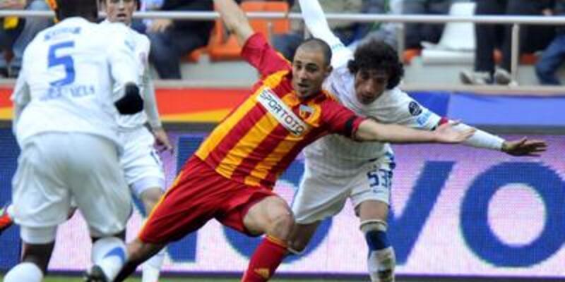 Amrabat'ı verip Galatasaray'ı alacak!