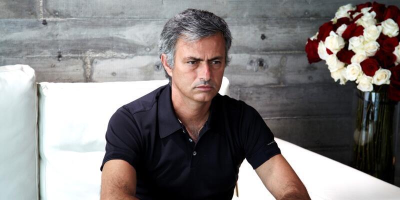 Mourinho 27 Şubat'ta İstanbul'a gelecek