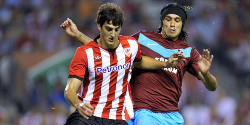 Trabzonspor'a Athletic Bilbao çıkar mı, çıkar!