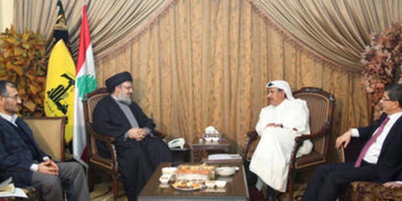 Hizbullah'a ABD'de kara para suçlaması