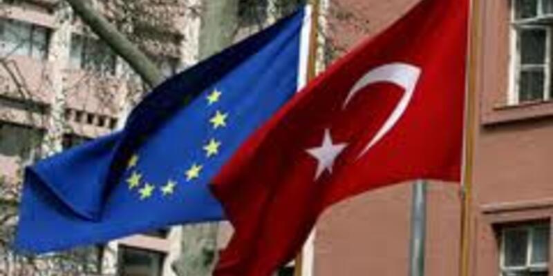 """""""Türklere vizesiz Avrupa"""" için tarihi adım"""