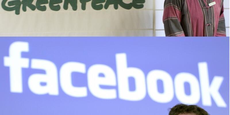 Facebook temiz enerjiye geçiyor