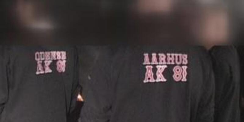 Türk gencine AK 81 saldırısı