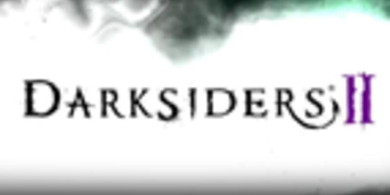 Darksiders II'nin Türkçe fragmanı