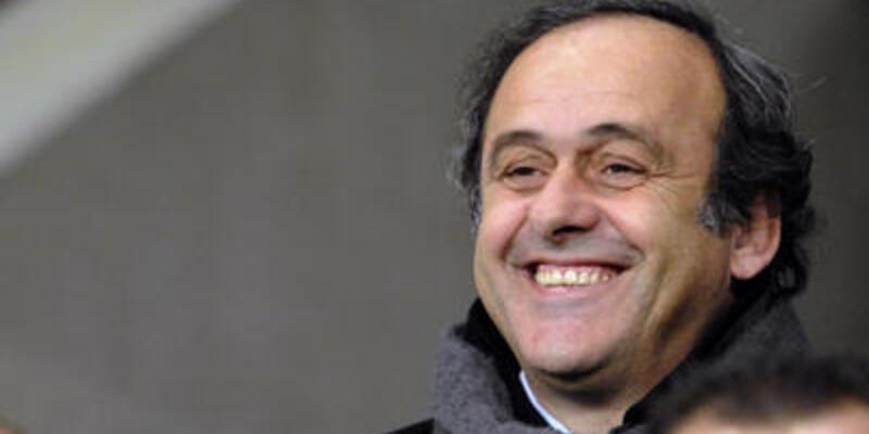 """Galatasaray: """"Platini'yle randevu almadık"""""""