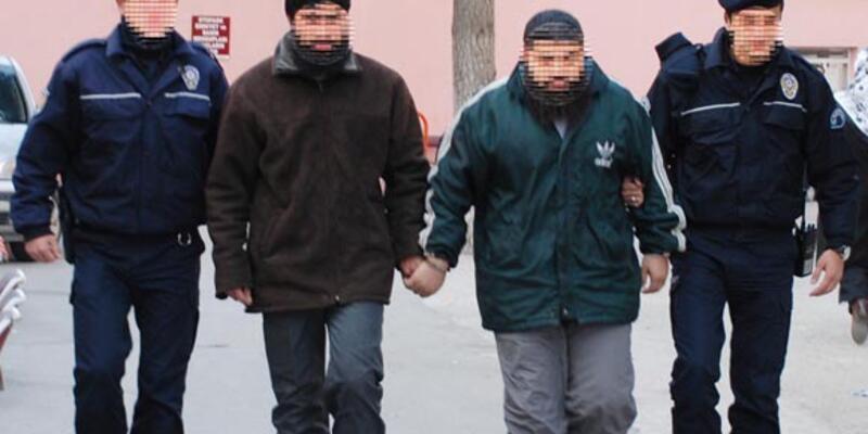 İzmir'de El Kaide operasyonu
