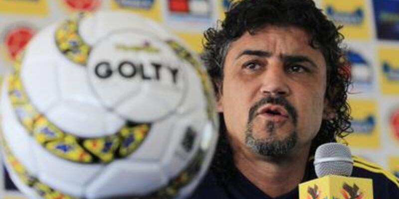 Kolombiya Alvarez'i kovdu
