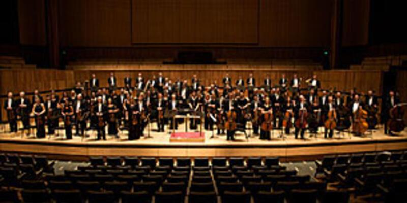 Royal Filarmoni İstanbul'a geliyor