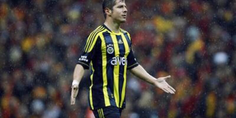 Fenerbahçe'de Emre belirsizliği