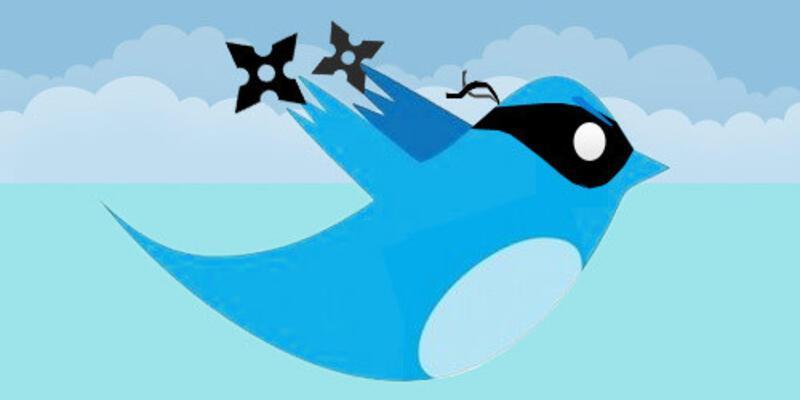 """Twitter """"adından"""" nemalanmak istiyor"""