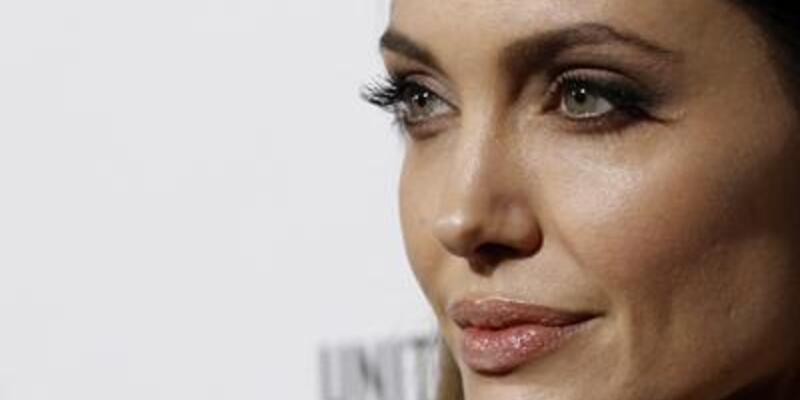 Angelina Jolie'ye 'prestijli' ödül!