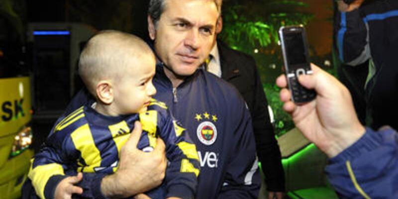 """""""Galatasaray maçının izlerini silecek"""""""