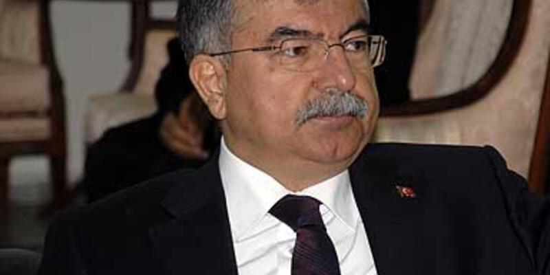Milli Savunma Bakanı'na asker tepkisi mi?