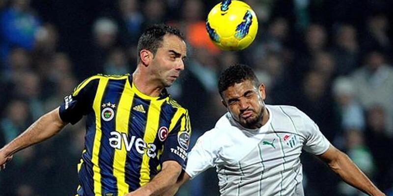 Fenerbahçe yakın takipte: 0-2