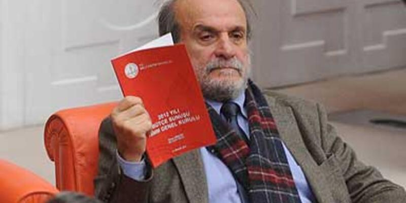 """TBMM'de """"Kıbrıs"""" işgali tartışması"""