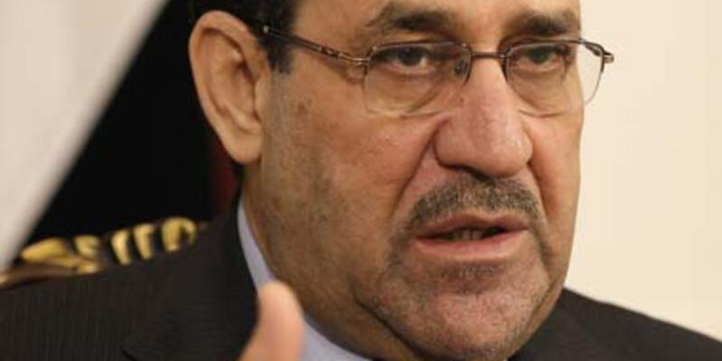 Maliki, Türkiye'den şikayetçi