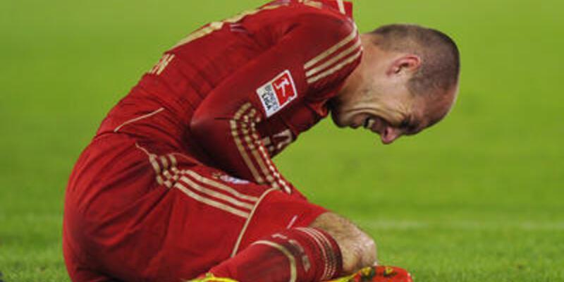 Herkes Bayern Münih'e çalıştı