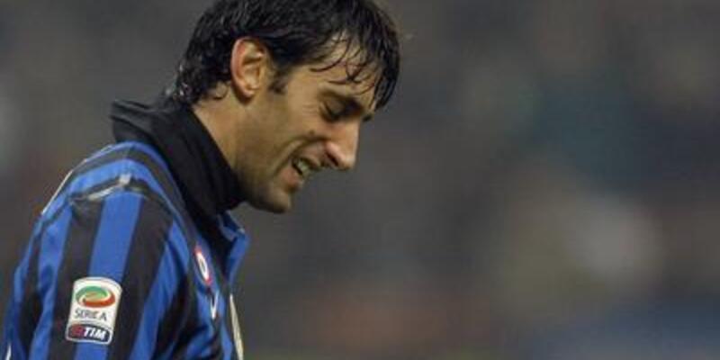 'Altın Bidon' Diego Milito'ya düştü!