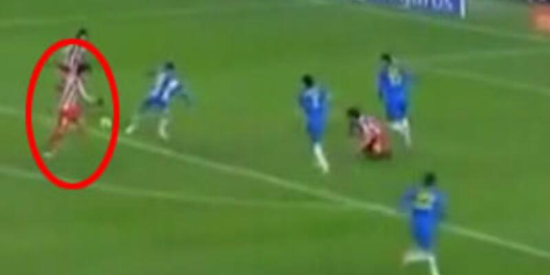 İşte Arda'nın ilk La Liga golü