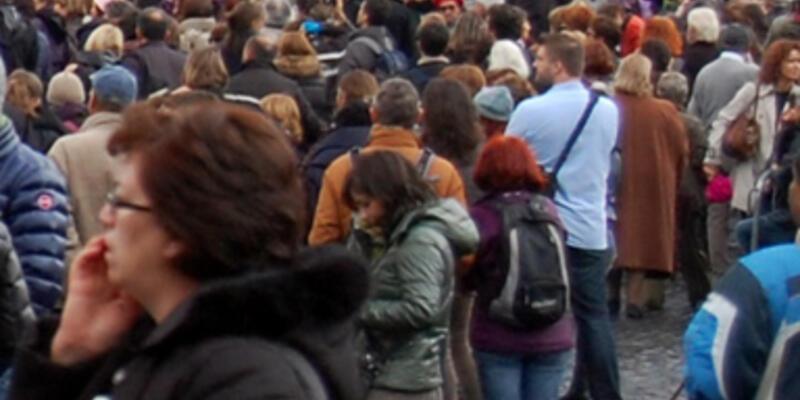İtalya'da kadın isyanı