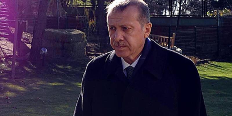 Erdoğan 16 Aralık'ta Bakanlar Kurulu'nu toplayacak