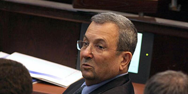 İsrailli bakan Gül'ü dinlemedi, gitti!