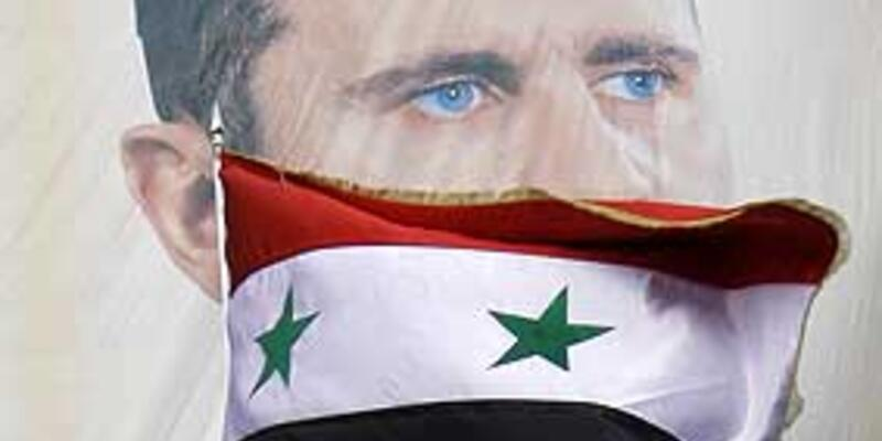 Ban Ki-mun'dan Esad'a yanıt