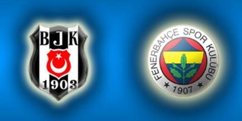 Fenerbahçe ve Beşiktaş'a ağır ceza istemi