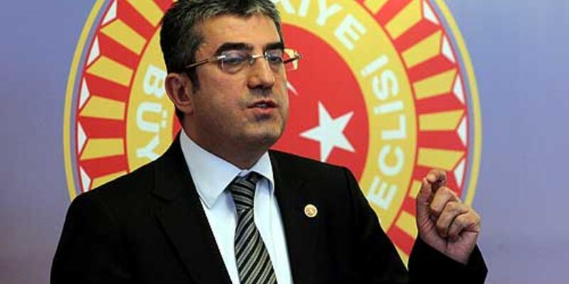 CHP'den Kadir Topbaş'a suçlama