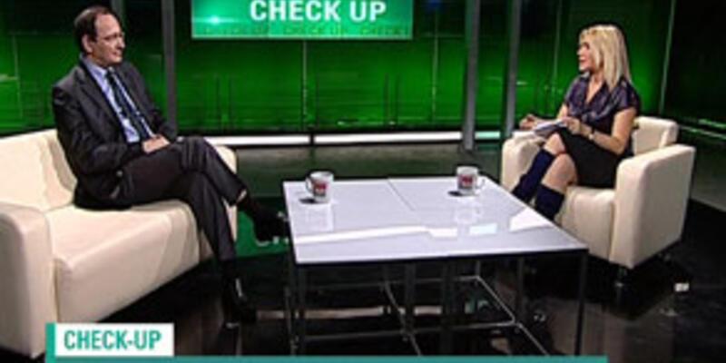 Prostat hastalıkları, Check-Up'ta masaya yatırılıyor