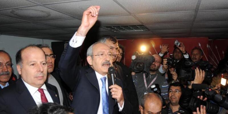 Kılıçdaroğlu'ndan HSYK açıklaması